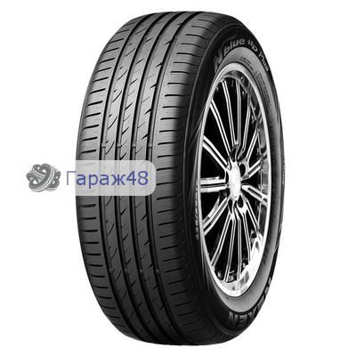 Nexen Nblue HD Plus 165/65 R14 79H