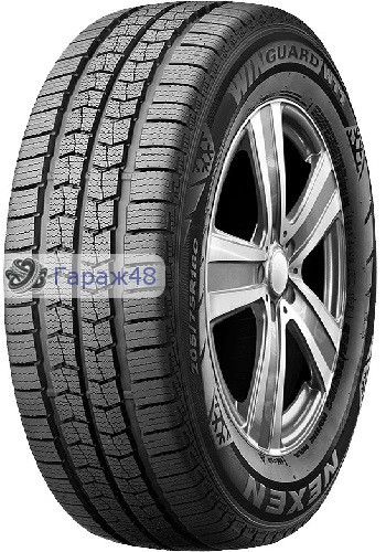 Nexen Winguard WT1 185 R14 102/100R