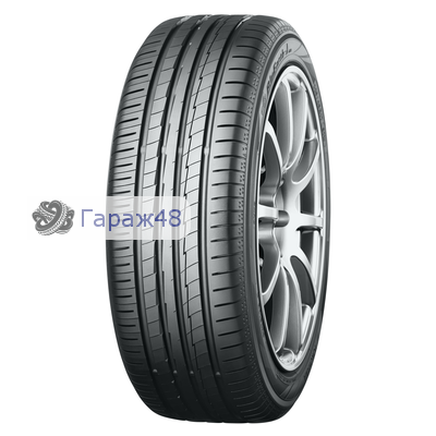Yokohama BluEarth AE50 185/60 R14 82H