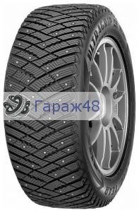 Goodyear Ultra Grip Ice Arctic SUV 235/60 R17 106T