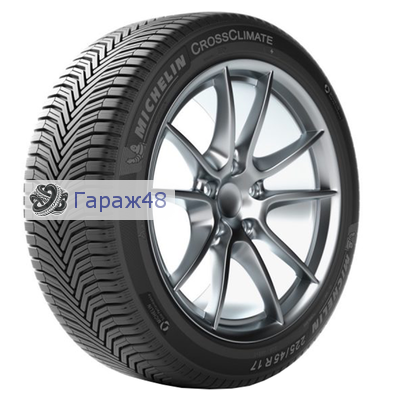 Michelin CrossClimate plus 185/65 R14 86H
