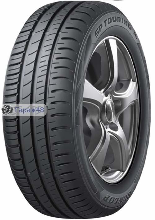 Dunlop SP Touring R1 165/70 R14 81T