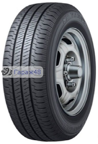Dunlop SP Van 01 185/75 R16C 104R