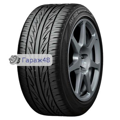 Bridgestone Sporty Style MY02 195/65 R15 91V
