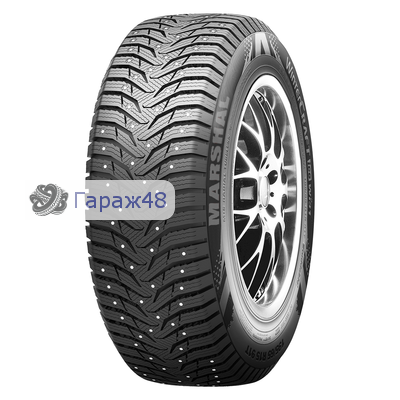 Marshal WinterCraft Ice WI31 175/70 R13 82T