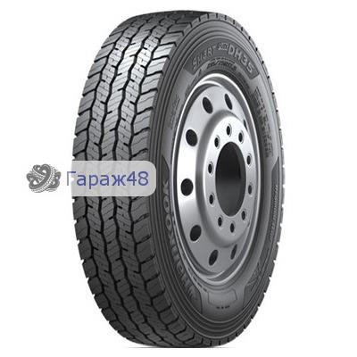 Hankook Smart Flex DH35 9.5 R17.5 131/129L