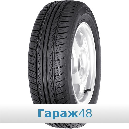 Kama Breeze-132 185/60 R14 82H