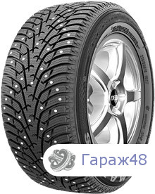 Maxxis Premitra Ice Nord NS5 185/60 R14 82T