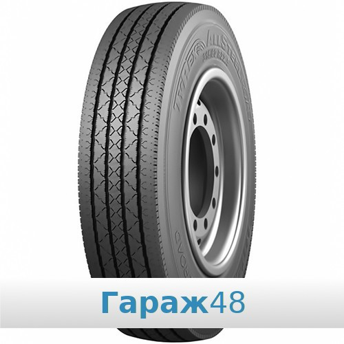Tyrex All Steel FR-401 295/80 R22.5 152/148M