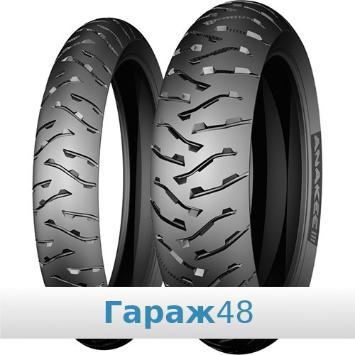 Michelin Anakee 3 90/90 R21 54V