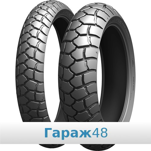 Michelin Anakee Adventure 90/90 R21 54V