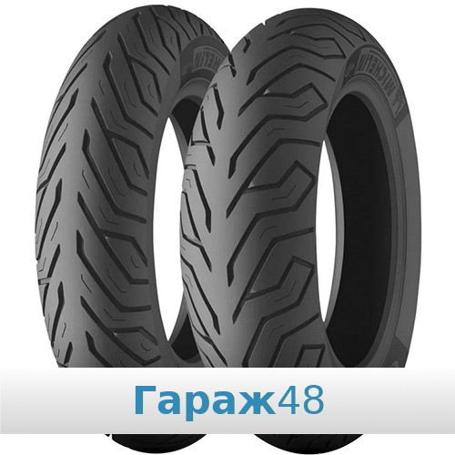 Michelin City Grip 120/70 R10 54L