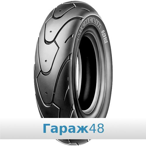 Michelin Bopper 120/70 R12 51L