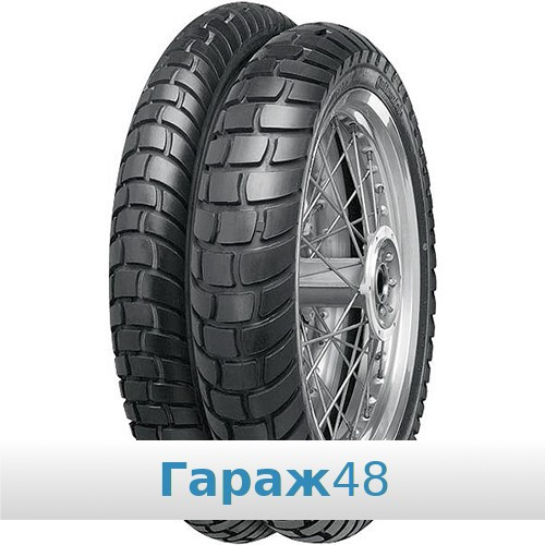 Continental ContiEscape 90/90 R21 54S