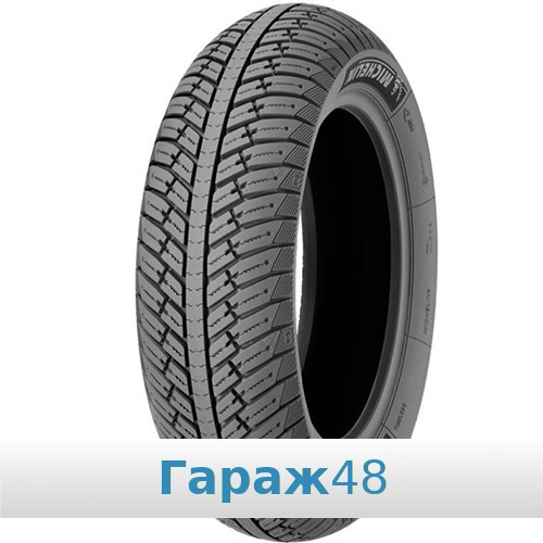 Michelin City Grip Winter 120/70 R12 58S