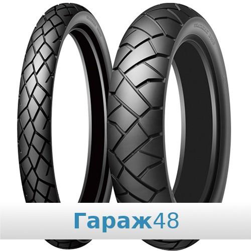 Dunlop D610 90/90 R21 54H