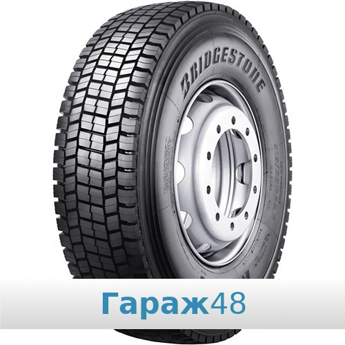 Bridgestone M729 215/75 R17.5 126/124M