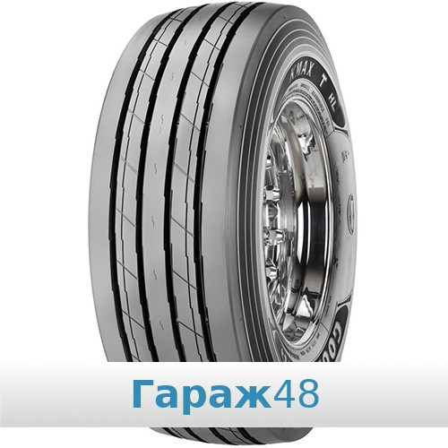 Goodyear Kmax T HL 235/75 R17.5 143/141J