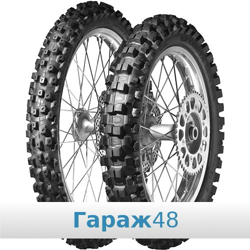 Dunlop Geomax MX52 60/100 R14 30M