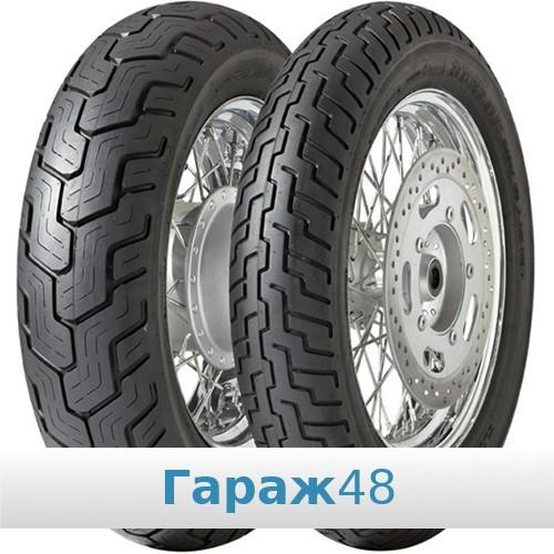 Dunlop Kabuki D404 3 R18 47P