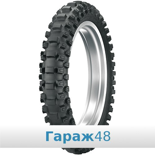 Dunlop Geomax MX33 60/100 R12 36J