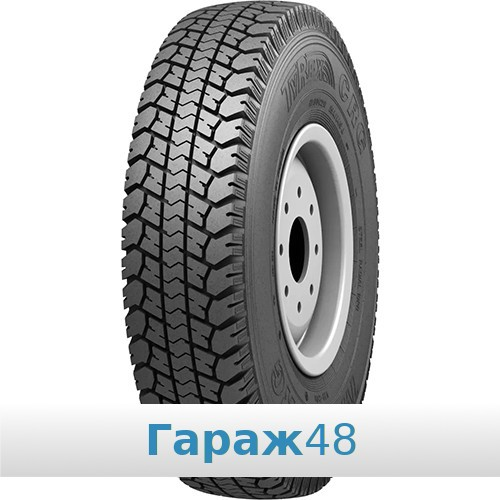 Tyrex CRG VM-201 8.25 R20 130/128K
