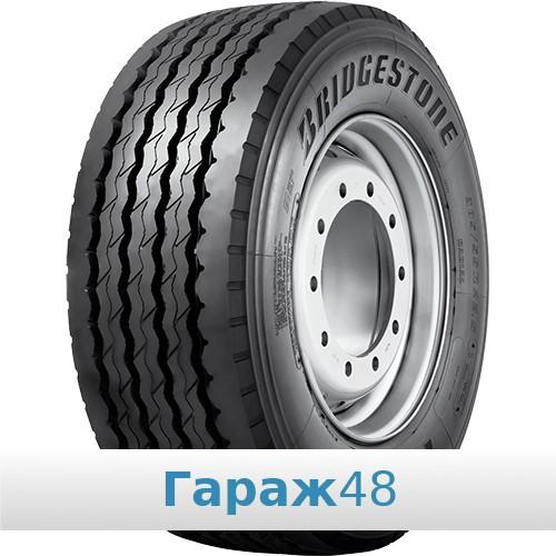 Bridgestone R168 245/70 R19.5 141/140J