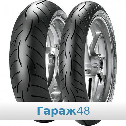 Metzeler Roadtec Z8 110/70 R17 54W