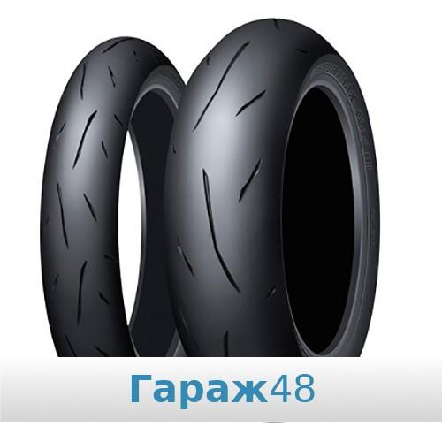 Dunlop SportMax GPRa-14 110/70 R17 54H