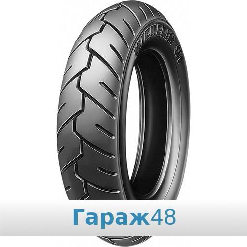 Michelin Ventus S1 Evo 2 K117 3 R10 50J