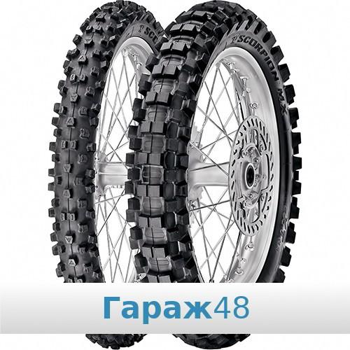 Pirelli Scorpion MX Extra J 2.75 R10 37J