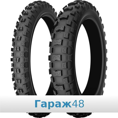 Michelin StarCross MH 3 80/100 R12 41M