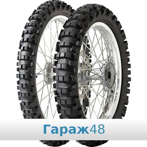 Dunlop Sports D952 110/90 R19 62M