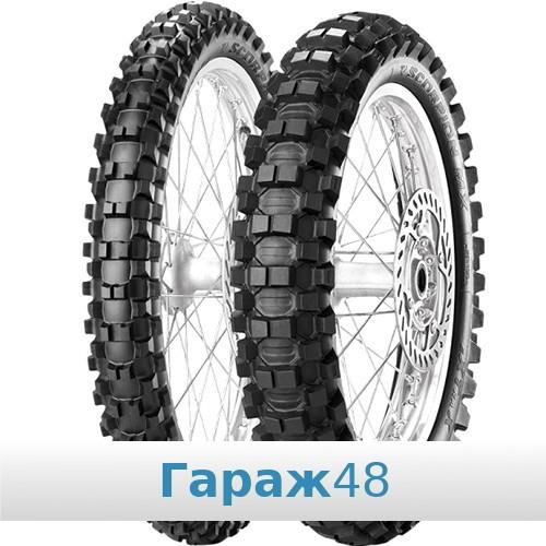 Pirelli Scorpion MX Extra X 120/90 R19 66M