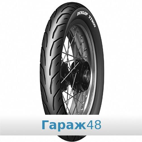 Dunlop TT900 2.75 R17 47P