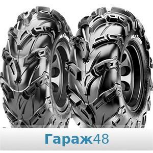 Cheng Shin Tire Wild Thang CU06 10/25 R12