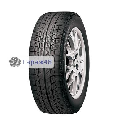 Michelin Latitude X-Ice 2 235/60 R17 102T
