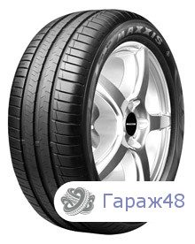 Maxxis Mecotra ME3 plus 175/70 R14 84T